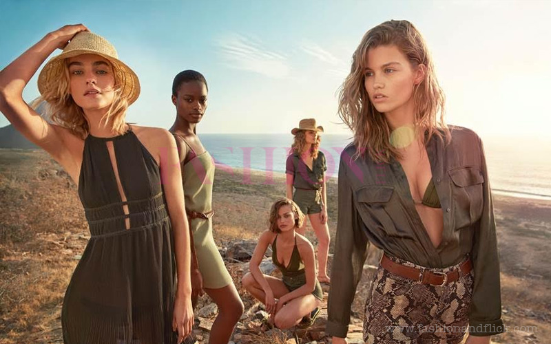 H&M Summer Collection